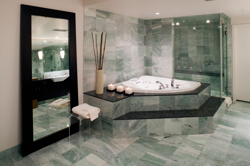 Bathroom Remodeling Orange County the end result | #1 remodeling in orange county
